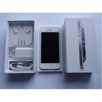 Новый Apple iPhone 5, Samsung Galaxy S4 и Sony Xperia Za